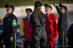 Krown Junior Racing League ~003