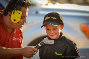 Krown Junior Racing League ~006
